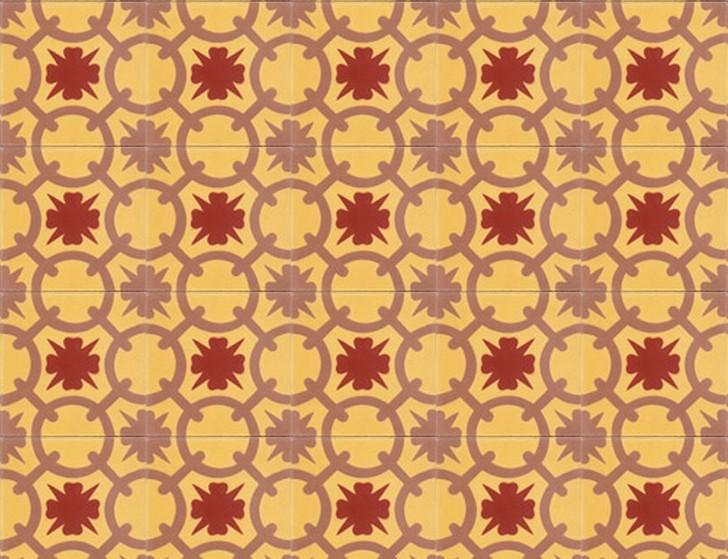Comprar mosaico hidraulico 192 venta de baldosas - Mosaico hidraulico precio ...