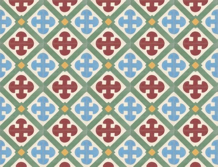 Comprar mosaico hidraulico 236 venta de baldosas - Mosaico hidraulico precio ...