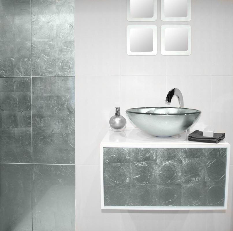 Comprar azulejos de ba o ambiente pan de plata azulejos for Comprar azulejos para bano