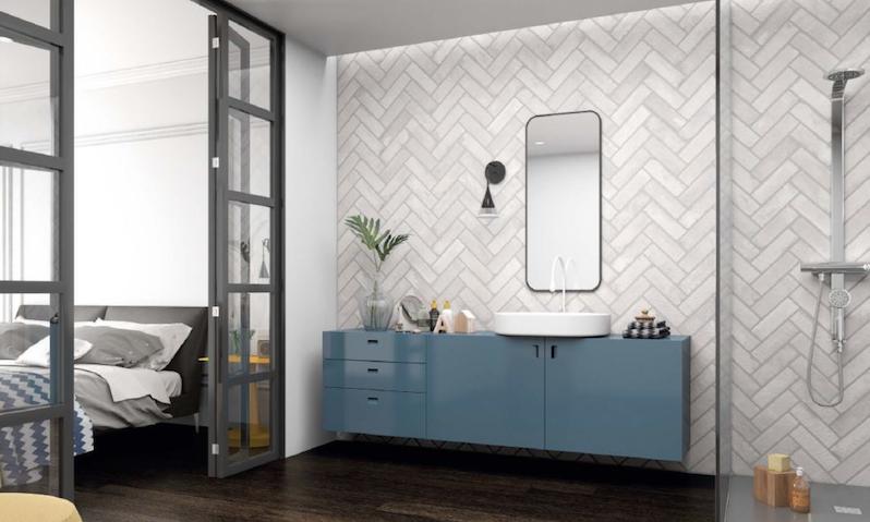5 modern bathroom design