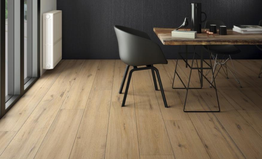 tile like wood