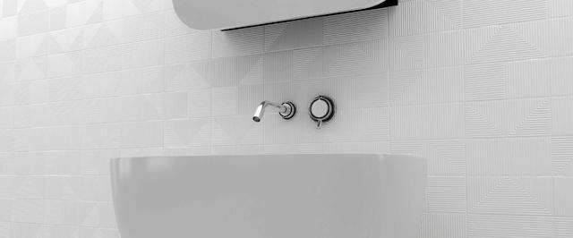 azulejos baños modernos