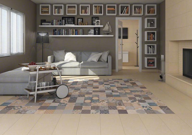 modern tiles