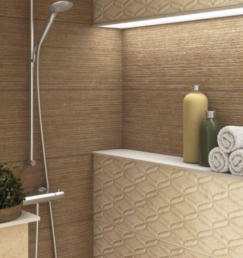 5 styles de carrelage pour salle de bain modernes desquels vous ...