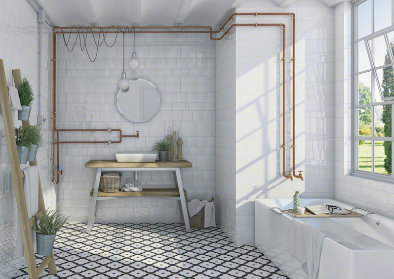 bathroom tiles online