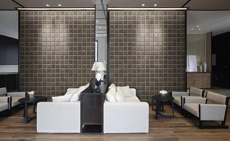 ceramics for hotels
