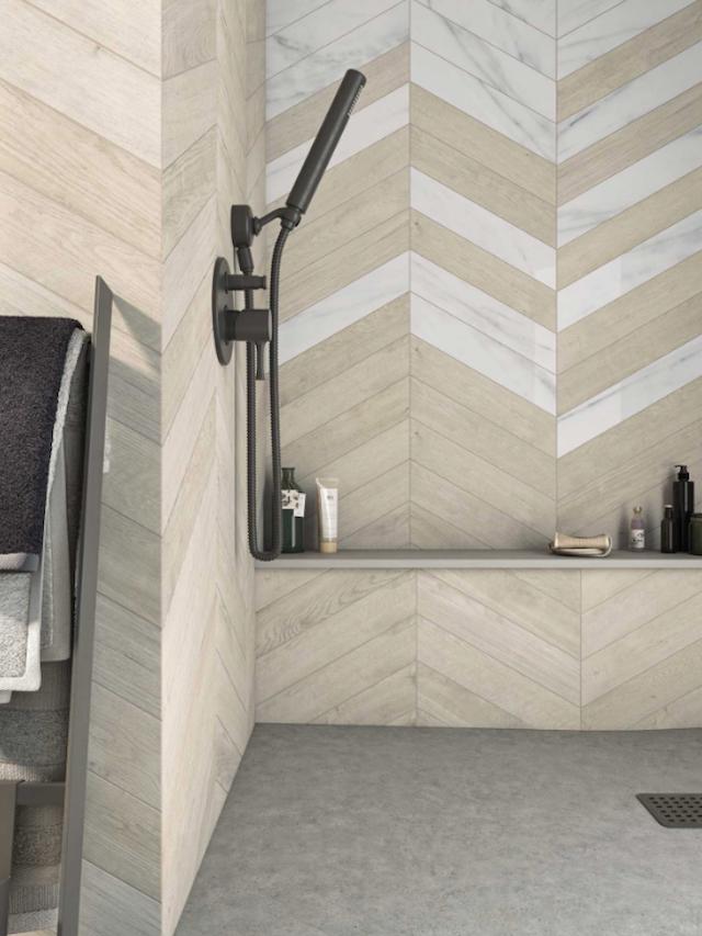 comprar azulejos para baños modernos