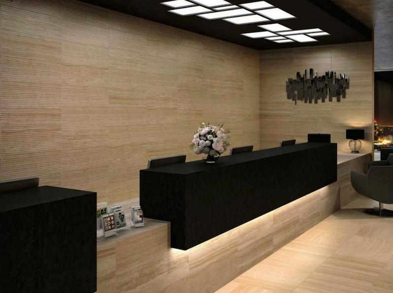 design trends hotel