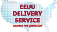 EEUU Delivery Service