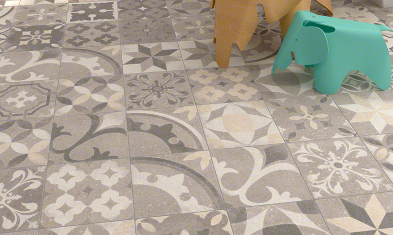 interior designs ceramic pavements