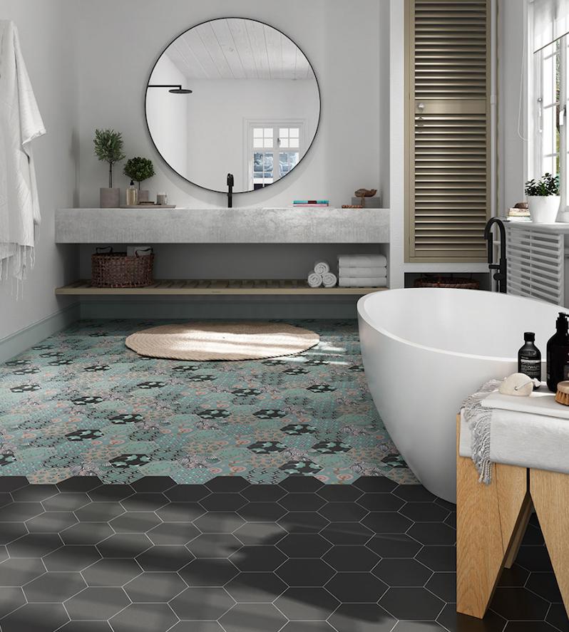 modern bathroom tiles online