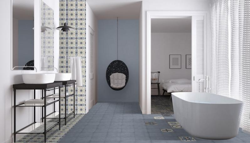 modern online bathrooms