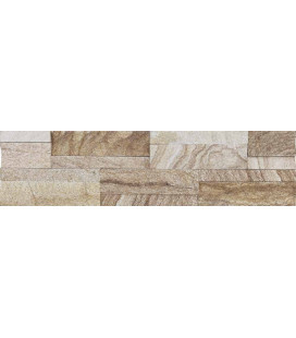 Fachaleta Sandstone 15x60cm.
