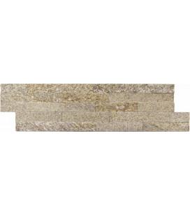 Fachaleta Quartz Etna 15x60cm.
