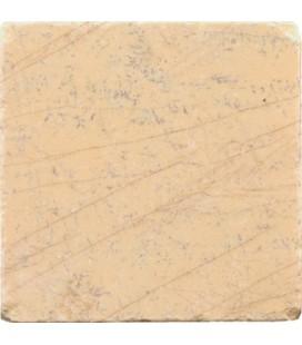 Taco Amarillo Triana Envejecido 10x10x0,8cm.