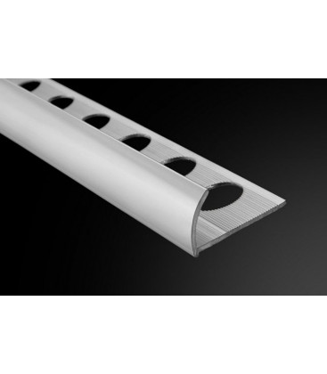 Perfil Classic 8,5 mm. Aluminio 260cm..