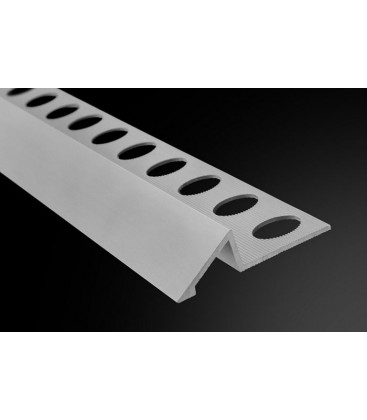 Nivel 12,5 mm. Aluminio 250cm.