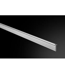 Listelo Aluminio L-06 250cm.