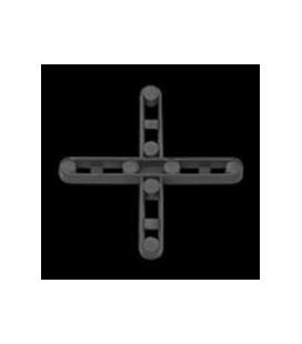 Cruceta Separadora Cerámica 5mm.