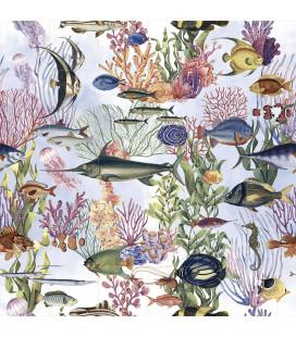 Mural Ocean1 20x20cm.