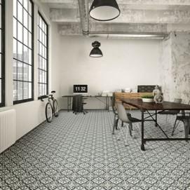 Florentine Ma Floor