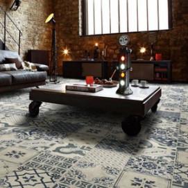 Antiqua Ma Floor