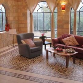 Victorian Ma Floor