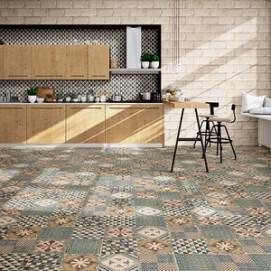 Padua-Ma Floor