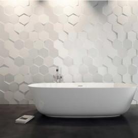 Hexa Bath