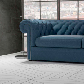 Chevron Wow Floor