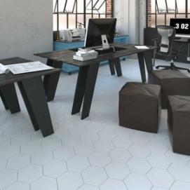 Hexa Wow Floor