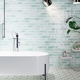 Vitral DK Bath