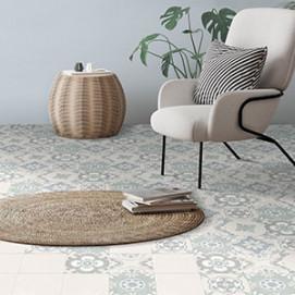 Hamptons DK Floor