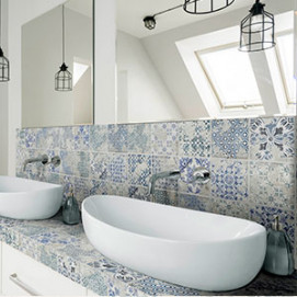 Toscana DK Bath