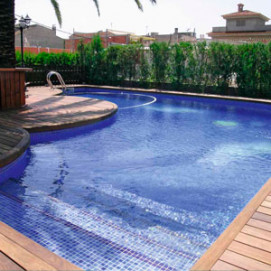 Mosaico Anti-slip Pool