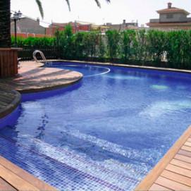 Mosaico Anti-slip Pool