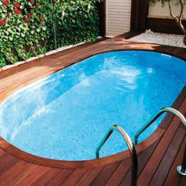 Mosaico Monocolor Pool