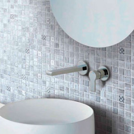 Mosaico Print Maderas