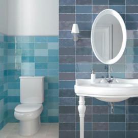 Barro Terracotta Bath