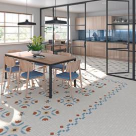Seine Floor