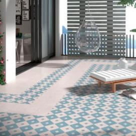Saudade Floor