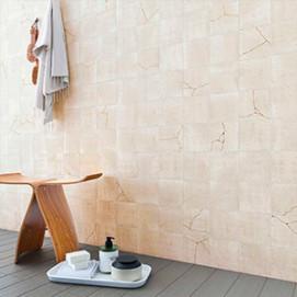 Kintsugi Bath