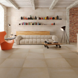 Inspired Met Floor