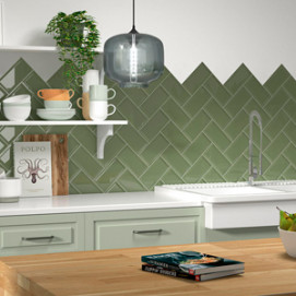 Plus Bissel Kitchen