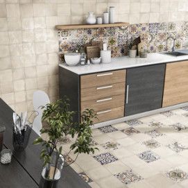 Maiolica Kitchen
