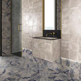 Scudo Bath