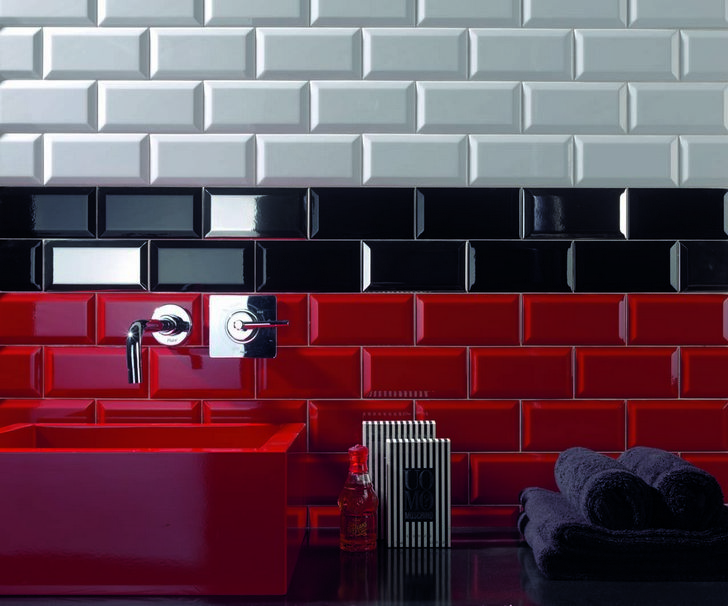 Comprar azulejos cevica para ba os azulejo metro - Azulejo metro cocina ...