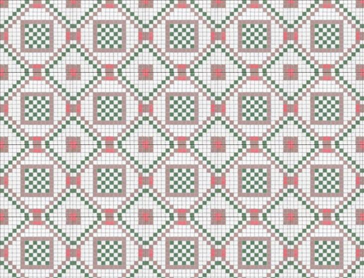 Comprar mosaico hidraulico 026 venta de baldosas hidr ulicas ondacer s l - Suelo hidraulico precio ...