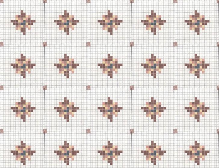 Comprar mosaico hidraulico 043 venta de baldosas - Mosaico hidraulico precio ...