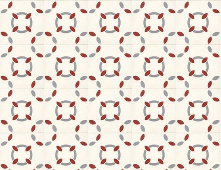 Comprar mosaico hidraulico 105 venta de baldosas - Mosaico hidraulico precio ...